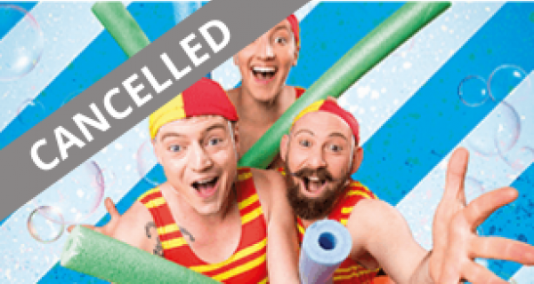 Splash Test Dummies cancelled